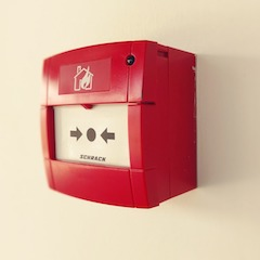 UK wiring ltd Fire Alarms
